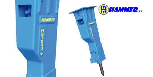marteaux-hammer